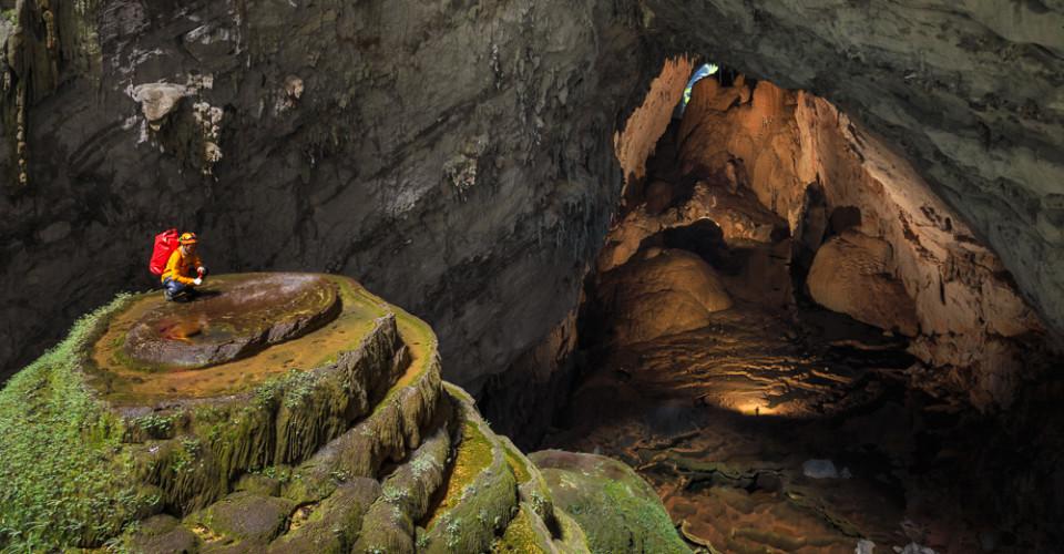 غار سون دونگ ویتنام
