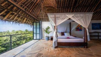 هتل مانتا آفریقا