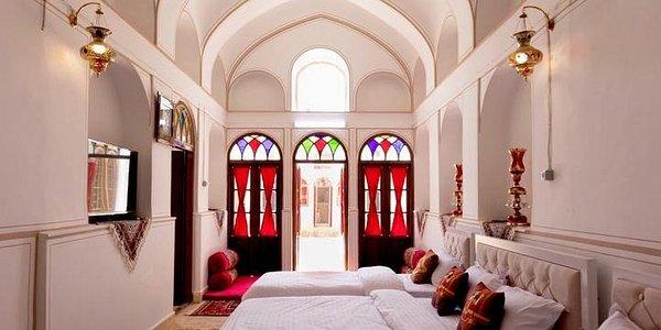 هتل سهروردی اصفهان