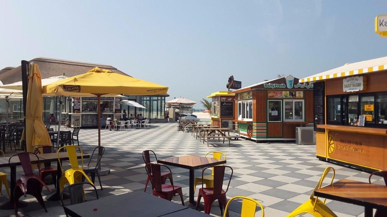 ساحل ام سقیم دبی (Umm Suqeim) ، یکی از بهترین سواحل دبی